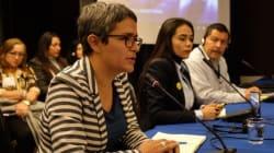 Karla Quintana, la mujer al frente de la búsqueda de más de 40 mil