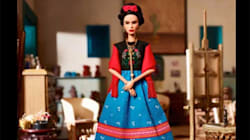 Mattel anuncia Barbie de Frida Kahlo... y salen a la luz conflictos de