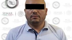 Cae 'El Peque', presunto operador del CJNG en