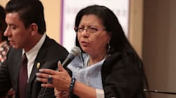 Nashieli Ramírez Hernández presidirá la