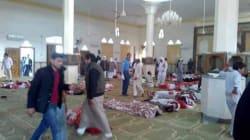 Aumenta a 235 los muertos en ataque terrorista en mezquita de