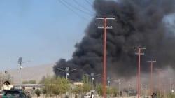 Ataque talibán deja al menos 53 muertos en
