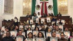 Morena y PAN se enfrentan por propuesta de amnistía de