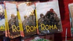 """'Roma' en puestos de piratería: Vendedores aseguran que es una """"versión fiel en"""