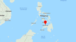 Un séisme de magnitude 6,9 frappe les Philippines, possible