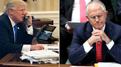 How Donald Trump Destabilised Malcolm Turnbull With Just One Phone