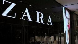 Zara lanza la entrega en el día de pedidos 'online' en Madrid al igual que Amazon y El Corte