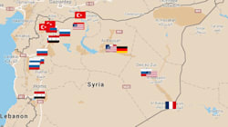 Ce que Berlin et Ankara nous apprennent des forces engagées en