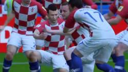 On a demandé à deux pro-gamers de jouer France-Croatie sur