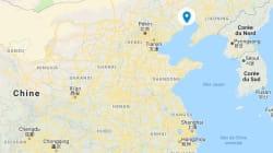 Une voiture fonce sur des élèves en Chine, au moins 5 morts et 19
