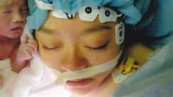 身長100cmの私が経験したハイリスクの妊娠生活。それでも無事赤ちゃんが生まれました