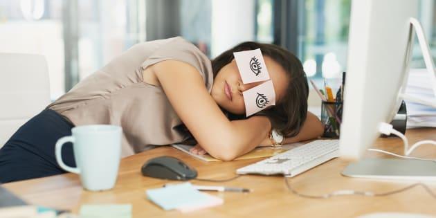 Pour être plus productif au bureau, cette solution ne va pas plaire à votre patron.