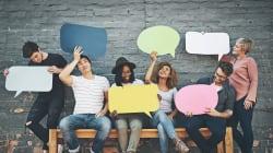 Petit lexique des expressions employées par la génération
