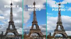 FOTOS P20 Pro de Huawei: ¿ofrece las mejores fotos en un