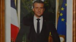 Un maire recadre (littéralement) Macron sur la baissedes dotations de
