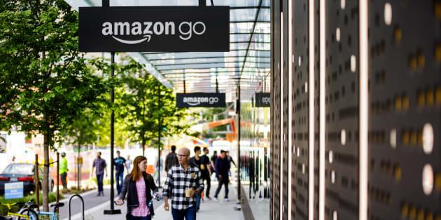 Amazon busca ciudad para construir otra oficina central de 5 mil mdd