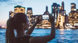 Le nombre de touristes a bondi dans le monde en
