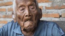 È morto l'uomo più vecchio del mondo. Nonno Ghoto aveva 146 anni, era un accanito