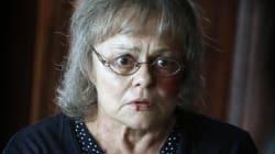 Muriel Robin a vécu l'enfer sur le tournage du téléfilm