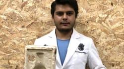 Científico mexicano del Tec crea sustituto para el