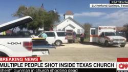 Al menos 27 muertos en un tiroteo en San Antonio,