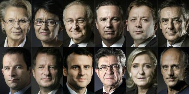 Vers un débat entre candidats avant le 1er tour de l'élection présidentielle ? Ça s'annonce compliqué