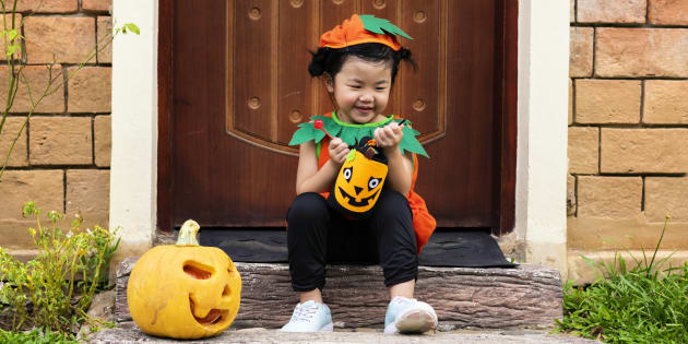 Ce qui se cache derrière notre envie de nous déguiser pour Halloween