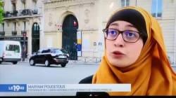 L'Unef défend sa présidente à Paris IV, attaquée parce qu'elle porte le