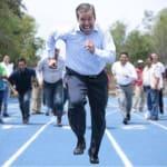 Los delirios del gobernador de Guanajuato: en comunicación gastó 1 millón de pesos diariamente entre 2016 y