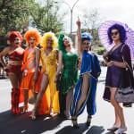 Les meilleures photos du défilé de la Fierté gaie