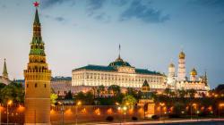 Moscú sofocada por el olor de su propia