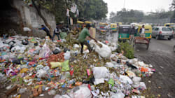 NGT Summons EDMC, Delhi Govt And Sanitation Workers Union Over Ongoing Garbage