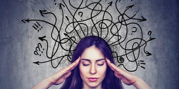 Affrontare lo stress in un mondo con i livelli di stress più