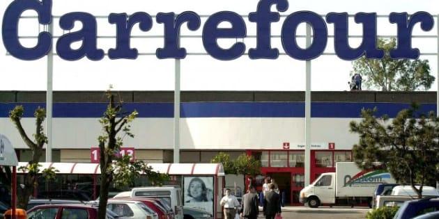 Carrefour planta cara a mercadona con su primer centro de - Eco prime carrefour ...