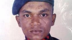 'Lance Naik Roy Mathew Wasn't Aware He Was Being Shot,' Family Blames Media For Duping