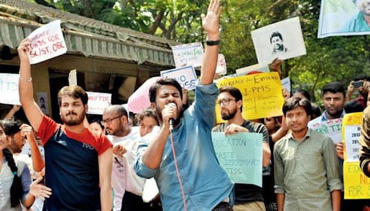 University Students Say Attack On Umar Khalid Was A Message For Them To Shut