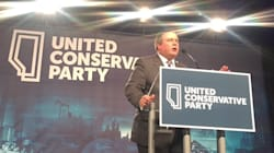 Jason Kenney Wins Alberta United Conservative Party Leadership