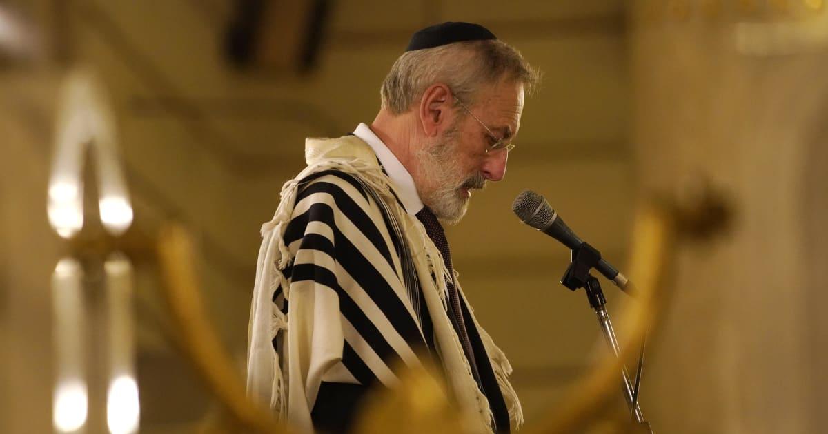 """Giornata della memoria. Riccardo Di Segni, rabbino capo di Roma, all'Huffpost: """"La storia è ignorata, l'intolleranza cresce"""""""