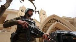Gunmen Attack Coptic Christians En Route To Egyptian Monastery, Killing At Least