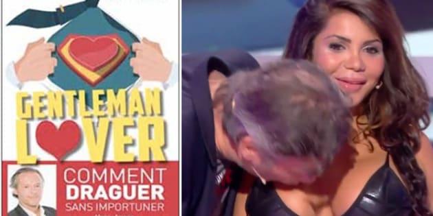 """""""Gentleman lover"""" : Jean-Michel Maire de TPMP sort un livre sur la séduction"""