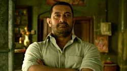 Aamir Khan's 'Dangal' Hits A Historic High, Crosses An Unprecedented Rs. 2000