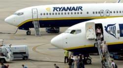 Estos son los perfiles que busca Ryanair para crear 250 puestos de trabajo en
