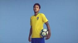 Le Brésil n'a aucun doute sur la participation de Neymar à la Coupe du