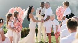 Justin Bieber a emmené Selena Gomez au mariage de son