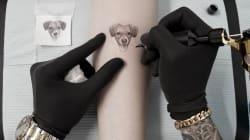 Ce tatoueur