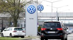 Volkswagen va payer une amende d'un milliard d'euros pour solder le Dieselgate en