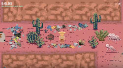 Este videojuego simula el terror que viven miles de inmigrantes en la