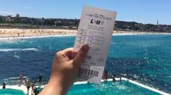 Cet Australien remporte deux fois le jackpot au loto en moins d'une
