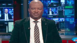 WATCH: Holomisa's Hilarious Teleprompter