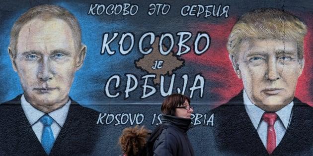 Comment Russie et Etats-Unis partagent l'illusion de garder le contrôle sur un monde multipolaire.